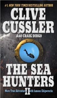 Cover Sea Hunters II