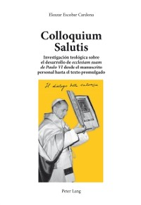 Cover Colloquium Salutis