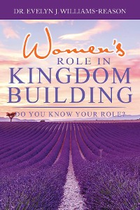 Cover Women's ROLE IN KINGDOM BUILDING