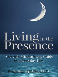 Cover Living in the Presence