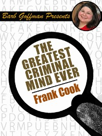 Cover The Greatest Criminal Mind Ever