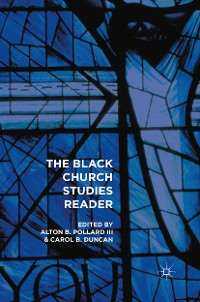 Cover The Black Church Studies Reader