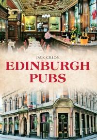 Cover Edinburgh Pubs