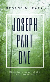 Cover Joseph Part One