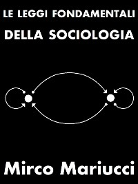 Cover Le leggi fondamentali della sociologia
