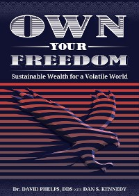 Cover Own Your Freedom