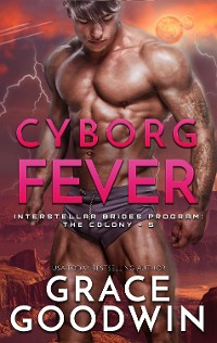 Cover Cyborg Fever