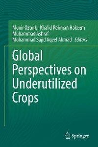 Cover Global Perspectives on Underutilized Crops