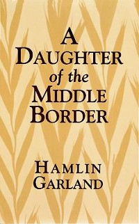 Cover A Daughter of the Middle Border