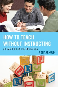 Cover How to Teach without Instructing