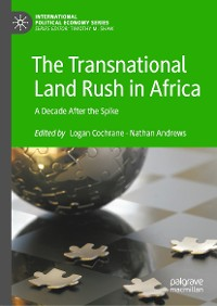 Cover The Transnational Land Rush in Africa