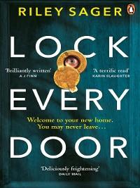 Cover Lock Every Door