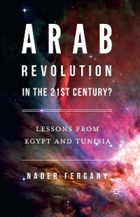 Cover Arab Revolution in the 21st Century?