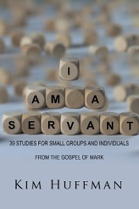 Cover I Am a Servant