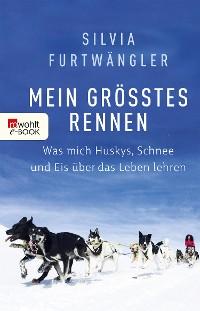 Cover Mein größtes Rennen