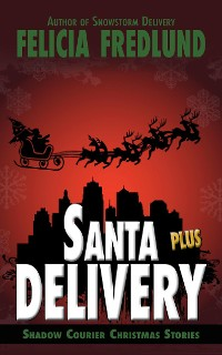 Cover Santa Delivery Plus