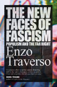 Cover New Faces of Fascism
