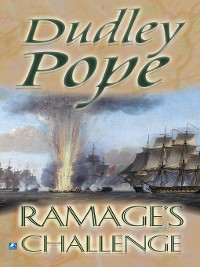 Cover Ramage's Challenge