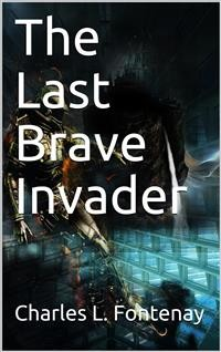 Cover The Last Brave Invader