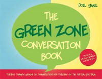 Cover The Green Zone Conversation Book