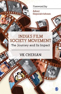 Cover India's Film Society Movement