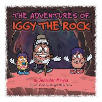 Cover The Adventures of Iggy the Rock