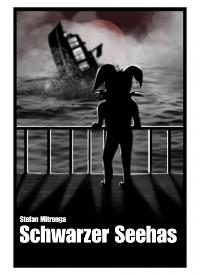 Cover Schwarzer Seehas
