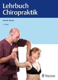 Cover Lehrbuch Chiropraktik
