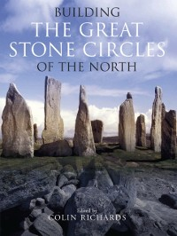 Cover Building the Great Stone Circles of the North