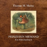 Cover Prinzessin Niemand