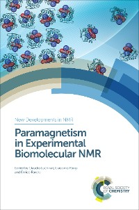 Cover Paramagnetism in Experimental Biomolecular NMR