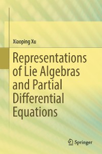Cover Representations of Lie Algebras and Partial Differential Equations