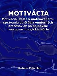 Cover Motivácia