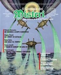 Cover Il Giornale dei Misteri 537