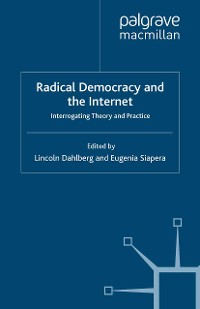 Cover Radical Democracy and the Internet