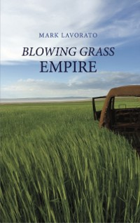 Cover Blowing Grass Empire