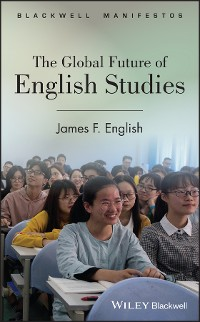 Cover The Global Future of English Studies