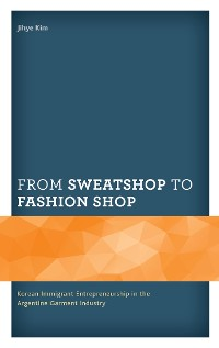 Cover From Sweatshop to Fashion Shop