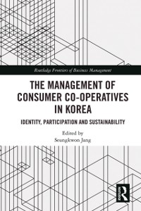 Cover Management of Consumer Co-Operatives in Korea