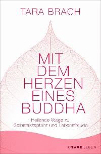 Cover Mit dem Herzen eines Buddha