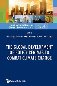 Cover Global Development Of Policy Regimes To Combat Climate Change, The
