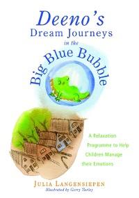 Cover Deeno's Dream Journeys in the Big Blue Bubble