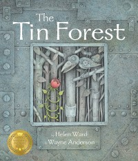 Cover Tin Forest