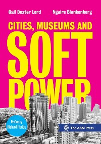 Cover Cities, Museums and Soft Power