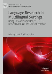 Cover Language Research in Multilingual Settings