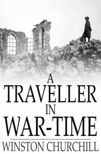 Cover Traveller in War-Time