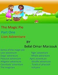 Cover The Magic Pie