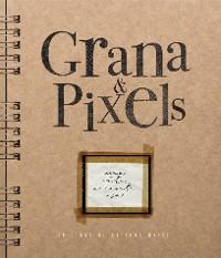 Cover Grana & Pixels