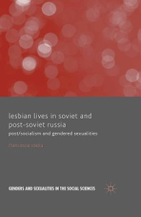 Cover Lesbian Lives in Soviet and Post-Soviet Russia