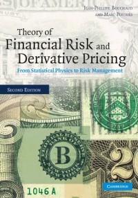 Cover Theory of Financial Risk and Derivative Pricing